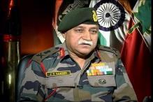 Kashmir crisis: Anti-national forces biggest challenge, says Lt Gen JS Sandhu
