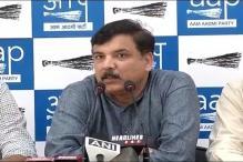 Meet Sankat Mochan Sanjay Singh, Who Will Lead AAP in Rajya Sabha
