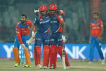 IPL 2017: Pant, Samson Blitz Power Delhi To Record Chase At Home