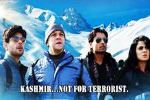 Sargoshiyan Becomes First Bollywood Film to Have Its Premiere in Srinagar