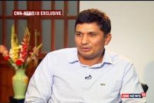 We Will Prove EC-EVMs Can Be Rigged: Saurabh Bhardwaj