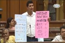 Meet Saurabh Bhardwaj, The AAP MLA who 'Proved' EVMs Could be Rigged