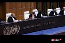 SHADES OF INDIA, EPISODE-64: ICJ Stays Jadhav's Execution, Pak Fumes