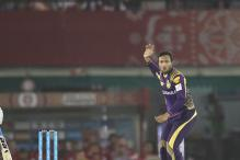 KKR's Shakib Al Hasan to Leave for National Commitments