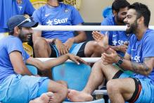 Champions Trophy 2017: Shami an Automatic Choice, Says Ganguly