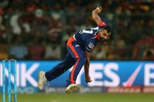 Mohammed Shami Says Zaheer Khan Has Helped Him Grow as Bowler