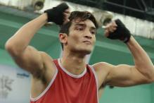 Asian Boxing Championship: Shiva Thapa, Sumit Sangwan Enter Quarters