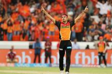 In Pics: SRH vs RPS, IPL 2017, Match 44
