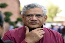 Narendra Modi Govt Should Celebrate Three Years of Failure: Sitaram Yechury