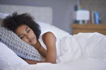 Lonely Teenagers More Likely To Sleep Poorly