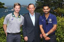 Clarke Predicts India-Australia Final in Champions Trophy
