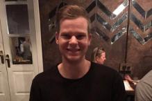 IPL 2017: Steven Smith Digs Into Sushi Rolls in Khan Market
