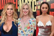 Premiere of 20th Century Fox's 'Snatched' in Los Angeles