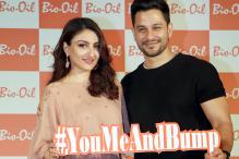 I Do Things To Make Her Feel Good: Kunal Khemu On Soha Ali Khan's Pregnancy