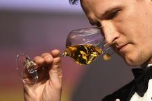 Eastern Taste: Latvian Crowned Europe's Top Sommelier