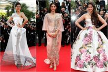 Cannes 2017: Here's What Sonam Kapoor Sported In The Past Editions Of The Event