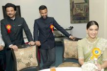 Sonam Kapoor's Recent Photos With Anil, Anand Are So Heartwarming
