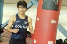 Boxing Federation of India Recommends Women's Trio for Arjuna Award