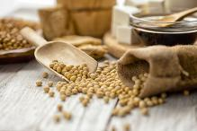 Soy Protein May Ease Severity of Inflammatory Bowel Disease