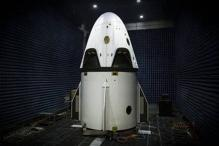 SpaceX Dragon Cargo Spacecraft Comes Back From ISS With First Chinese Experiment
