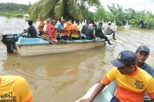 Indian Navy Join Sri Lanka Flood Rescue Operations, Toll Rises to 193
