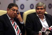 Srinivasan Loyalists in BCCI Contemplate Legal Action Against ICC