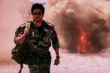 Fauji, Veer-Zaara, Main Hoon Na: SRK's Obsession With Defence Characters