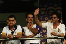 IPL 2017: SRK Gets Nostalgic Talking About KKR's 10-year Journey
