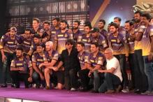 IPL 2017: Shah Rukh Khan Vows to Return to Eden With Title