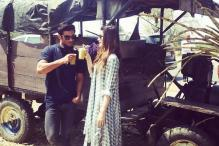 Sushant Singh Rajput Turns a Tour Guide For Kriti Sanon in Amritsar