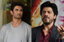 Sushant Singh Rajput Became an Actor Because of Shah Rukh Khan, Reveals Raabta Director