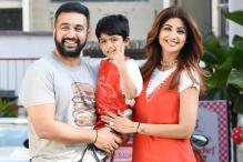 Raj Kundra Is My Arm Candy: Shilpa Shetty