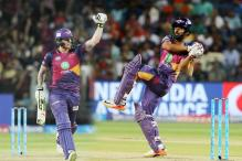 Rahul Tripathi Has Stolen 'Most Valuable Player' Tag from Ben Stokes