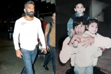Ahan Is In Safe Hands: Suniel Shetty On His Son Making a Debut with Sajid Nadiadwala