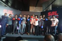 Boxer Amir Khan's SBL Ties Up With PBOI