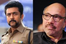 Non-bailable Warrant Issued Against Suriya, Sathyaraj and Six Other Tamil Actors