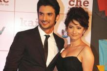 Ex-Lovers Sushant Singh Rajput, Ankita Lokhande Are Back Together?