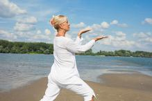 Tai Chi Can Help Breast Cancer Survivors Get Some Sleep