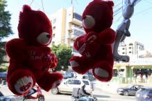 Teddy Bear Hospital Opens in Dubai to Treat 'Sick' Teddies