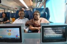 Tejas Express: All Aboard India's New Luxury Affordable Train