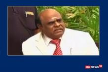 The Crux: Why is Justice Karnan Being Sent To Jail and Not Impeached?