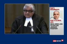 The Crux: What is Pakistan's Defence in Kulbhushan Jadhav Case?