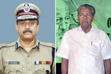 Kerala Moves SC, Says TP Senkumar Can't be Reinstated as Police Chief