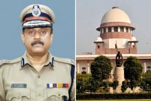 TP Senkumar Reinstated as Police Chief After SC Dismisses Kerala Govt Plea