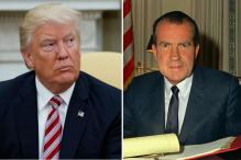 With 'Tape' Tweet, Trump Has Drawn a Perilous Parallel With Nixon