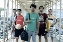 Tu Hai Mera Sunday Receives Standing Ovation At NYIFF 2017
