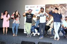 Salman Khan Skips First Song Launch of Tubelight; Kabir Khan, Remo In Attendance