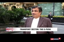 UK EDITION 2.0, EPISODE- 40: Nitin Gadkari on Electric Vehicles Push; UK's General Elections
