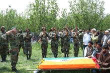 Stone Pelters Attack Shopian Martyr's Funeral Gathering