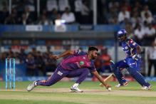 IPL 2017 Final: Jaydev Unadkat Takes Blinder To Dismiss Simmons